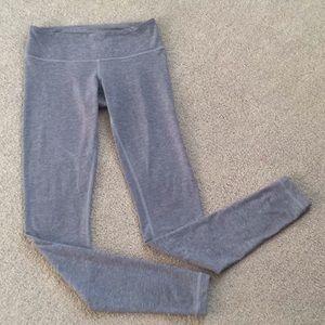 Lululemon Wunder Under Yoga Pants